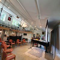 Stockholm Opera Centers multimediastudio